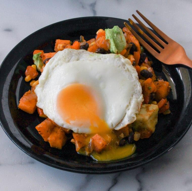 sweet-potato-breakfast-hash-closeup