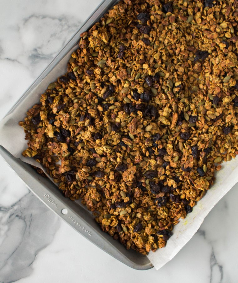 granola-tray